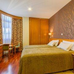 Отель Avenida Park Португалия, Лиссабон - 6 отзывов об отеле, цены и фото номеров - забронировать отель Avenida Park онлайн комната для гостей фото 5