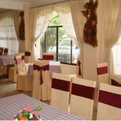 Cao Nguyen Hotel питание