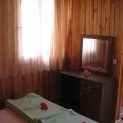 Changa Hotel Турция, Чавушкёй - отзывы, цены и фото номеров - забронировать отель Changa Hotel онлайн удобства в номере фото 2