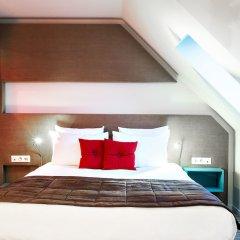Отель Novotel Paris Les Halles Франция, Париж - 8 отзывов об отеле, цены и фото номеров - забронировать отель Novotel Paris Les Halles онлайн комната для гостей фото 8
