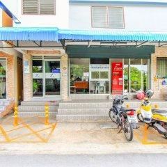 Отель OYO 309 Ze Residence Ram Intra Таиланд, Бангкок - отзывы, цены и фото номеров - забронировать отель OYO 309 Ze Residence Ram Intra онлайн фото 4