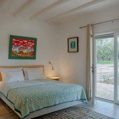Отель Casa das Cegonhas комната для гостей фото 4