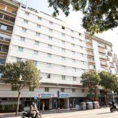 Отель NH Barcelona Stadium фото 13