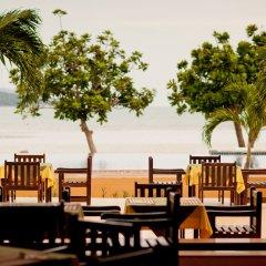Отель Kaw Kwang Beach Resort Таиланд, Ланта - отзывы, цены и фото номеров - забронировать отель Kaw Kwang Beach Resort онлайн питание фото 3