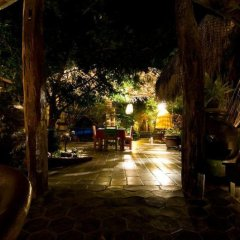 Отель El Nido At Hacienda Escondida - Bed And Breakfast Мексика, Педрегал - отзывы, цены и фото номеров - забронировать отель El Nido At Hacienda Escondida - Bed And Breakfast онлайн