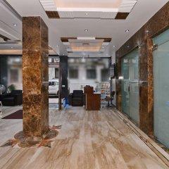 Отель OYO 16011 Hotel Mohan International Индия, Нью-Дели - отзывы, цены и фото номеров - забронировать отель OYO 16011 Hotel Mohan International онлайн фото 5