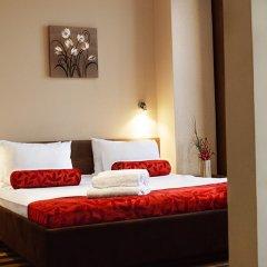 Отель Balkan Garni комната для гостей фото 4