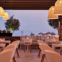 Aqua Blue Hotel гостиничный бар