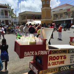 Отель Goblin Hill Villas at San San Ямайка, Порт Антонио - отзывы, цены и фото номеров - забронировать отель Goblin Hill Villas at San San онлайн городской автобус