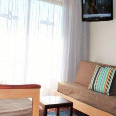 Отель Paraiso De Albufeira Aparthotel Португалия, Албуфейра - 2 отзыва об отеле, цены и фото номеров - забронировать отель Paraiso De Albufeira Aparthotel онлайн комната для гостей фото 3
