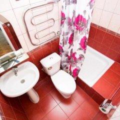 Гостиница Гостевой дом «Семья» в Анапе отзывы, цены и фото номеров - забронировать гостиницу Гостевой дом «Семья» онлайн Анапа ванная