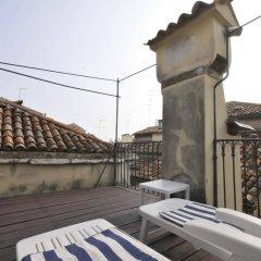 Отель Ca' Leon D'Oro Италия, Венеция - 2 отзыва об отеле, цены и фото номеров - забронировать отель Ca' Leon D'Oro онлайн балкон
