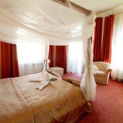 Отель Monika Centrum Hotels с домашними животными