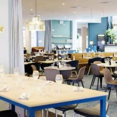 Отель Scandic Crown Швеция, Гётеборг - отзывы, цены и фото номеров - забронировать отель Scandic Crown онлайн питание