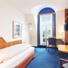 Living Hotel Kaiser Franz Joseph Вена комната для гостей