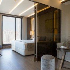 Отель VP Plaza España Design комната для гостей фото 2