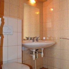 Hotel Continental Amsterdam Амстердам ванная