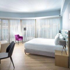 Отель Athens Tiare Hotel Греция, Афины - 1 отзыв об отеле, цены и фото номеров - забронировать отель Athens Tiare Hotel онлайн комната для гостей фото 5