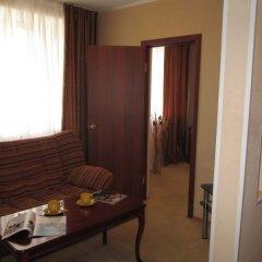 Гостиница Автозаводская 3* Стандартный номер двуспальная кровать фото 5