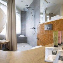 Отель Max Hotel Франция, Париж - отзывы, цены и фото номеров - забронировать отель Max Hotel онлайн ванная
