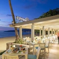 Отель Beyond Resort Karon питание фото 3