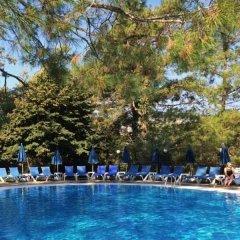 Montana Pine Resort Турция, Олудениз - 2 отзыва об отеле, цены и фото номеров - забронировать отель Montana Pine Resort - All Inclusive онлайн с домашними животными