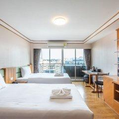 Отель Roseate Ratchada Таиланд, Бангкок - отзывы, цены и фото номеров - забронировать отель Roseate Ratchada онлайн фото 9