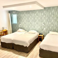 Отель Kyriad Nice Port Франция, Ницца - - забронировать отель Kyriad Nice Port, цены и фото номеров комната для гостей фото 2