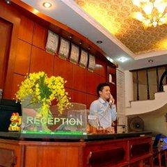 Hanoi Capital Hotel интерьер отеля