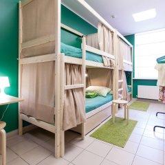 Nice Hostel Самара сауна
