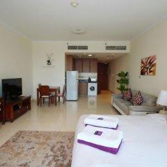 Отель Kennedy Towers - Saba II комната для гостей фото 3
