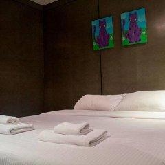 Отель JUSTBEDS Бангкок комната для гостей фото 3