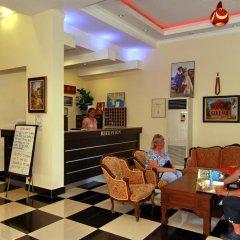 Kleopatra Bavyera Hotel интерьер отеля фото 2