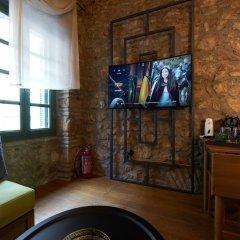 Отель Athenian Residences Греция, Афины - отзывы, цены и фото номеров - забронировать отель Athenian Residences онлайн удобства в номере