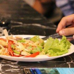 Eight Plus Hotel Бангкок питание