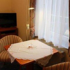 Отель Josefa Австрия, Зальцбург - отзывы, цены и фото номеров - забронировать отель Josefa онлайн комната для гостей