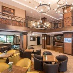 Отель Lion Borovetz Болгария, Боровец - 2 отзыва об отеле, цены и фото номеров - забронировать отель Lion Borovetz онлайн гостиничный бар