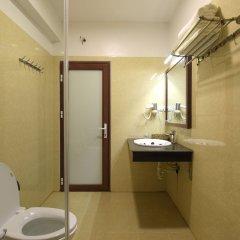 The Mountaineer Hotel ванная