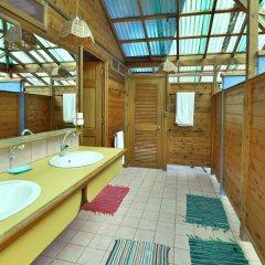 Отель Mark'S Place Муреа ванная