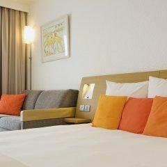 Novotel Paris Est Hotel комната для гостей фото 8