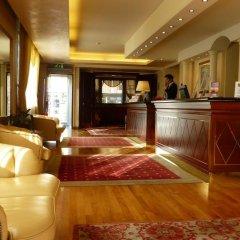 Отель iH Hotels Padova Admiral Италия, Падуя - отзывы, цены и фото номеров - забронировать отель iH Hotels Padova Admiral онлайн интерьер отеля фото 2