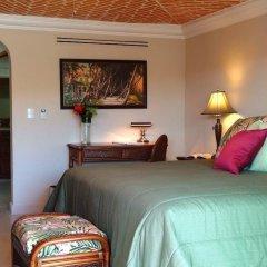 Отель Aventuras Club Lagoon удобства в номере фото 2
