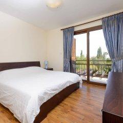 Отель Constantine Villa Кипр, Протарас - отзывы, цены и фото номеров - забронировать отель Constantine Villa онлайн комната для гостей фото 3