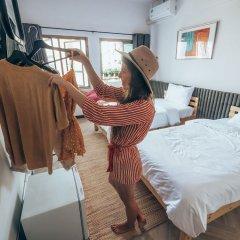 Отель Haus Sathorn 11 Bed & Breakfast Бангкок спа фото 2