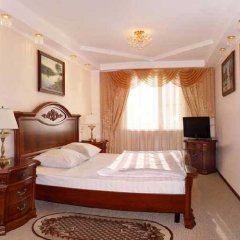 Отель Комфорт Армавир комната для гостей фото 5