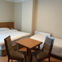 EMSA Palace Hotel Турция, Гебзе - отзывы, цены и фото номеров - забронировать отель EMSA Palace Hotel онлайн комната для гостей фото 2