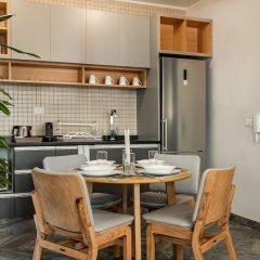 Отель Beautiful New, Modern Condo in La Condesa! Мексика, Мехико - отзывы, цены и фото номеров - забронировать отель Beautiful New, Modern Condo in La Condesa! онлайн фото 8