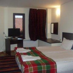 Отель Family Hotel Medven - 1 Болгария, Сливен - отзывы, цены и фото номеров - забронировать отель Family Hotel Medven - 1 онлайн удобства в номере фото 2
