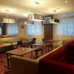 Гостиница Hampton by Hilton Samara