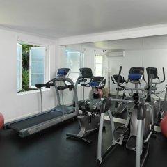 Отель Jamaica Inn фитнесс-зал фото 3